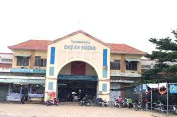Hàng hot, duy nhất 42 căn shophouse đối diện KDC chợ Sương với vốn ban đầu 3 tỷ. LH 0931327945