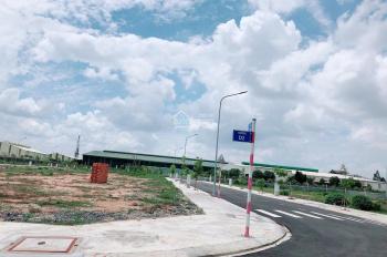 Bán đất MT Lê Hồng Phong ,TP Thủ Dầu Một , Bình Dương . SHR . Giá 790 triệu / 70 m2. LH: 0869005984