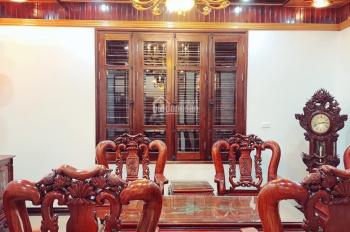 Cho thuê biệt thự KĐT Sài Đồng Long Biên Hà Nội, DT: 275m2, gía 28tr/tháng, LH: 0981716196