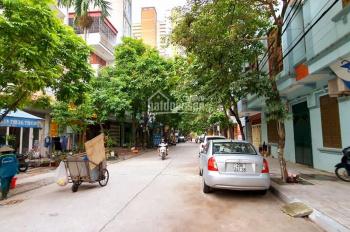 Chính chủ bán nhà số 3, ngõ 46 An Hòa, Trần Phú, Hà Đông, ô tô 7 chỗ, 2,95 tỷ