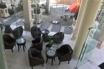 Cho thuê nguyên căn khách sạn đường Nam Thông, pmh, quận 7