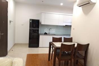 Tôi cần cho thuê căn hộ tại Center Point 110 Cầu Giấy. 55m2, 1PN, view đẹp, đủ đồ mới, 11tr/tháng