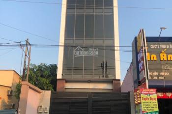 Cần sang nhượng toà nhà văn phòng Mt Dương Đình Hội, P Phước Long B, Quận 9.   Diện tích : 6x29.8 (