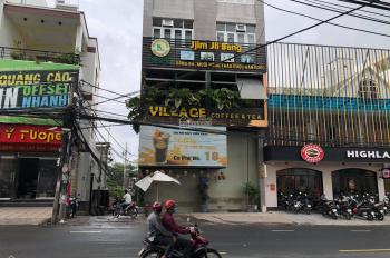 Cho thuê nhà nguyên căn 5 tầng, DT: 8.3x31m, góc 2 MT đường Phạm Văn Thuận, Tam Hiệp, TP. Biên Hòa