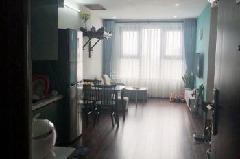 Cho thuê chung cư đủ đồ Homeland, Thượng thanh, Long Biên. 70m. 7.5 triệu/tháng. Lh: 0328049288
