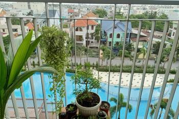 Cần bán căn hộ view trực diện hồ bơi, Giga Mall, Đại lộ Phạm Văn Đồng