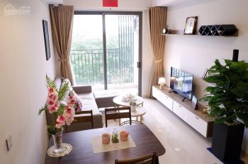 Cho thuê căn hộ The Botanica, DT: 75m2, 2PN, đầy đủ nội thất. Giá 14 tr/th, LH: 0934.182, 267 Xuân