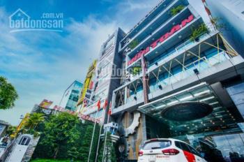 Tòa nhà cho thuê Cộng Hòa 10x20m hầm + 6 lầu. Giá 356.176 đ/m²/tháng