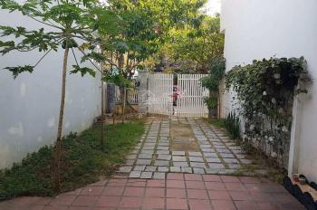 Cho thuê nhà sân vườn đường Đào Tấn gần cầu Rồng quận Hải Châu, giá rẻ