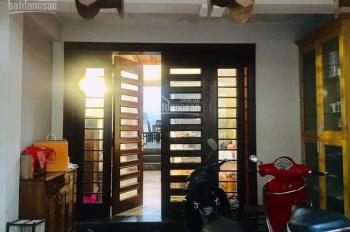 Bán nhà mặt phố Mai Anh Tuấn, quận Đống Đa, 50m2*4,5m, 5 tầng, giá: 12,6 tỷ