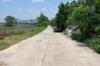 Bán đất Thanh Vân, Tam Dương Vĩnh Phúc 2000m2, giá 2,5 tr/m2, LH 0946924026