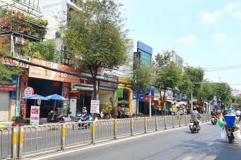 Cho thuê 1600m2 mặt tiền Nguyễn Ảnh Thủ, Q12, 40x40m, giá 180tr/tháng. LH 0938928629