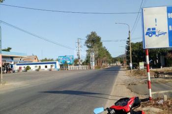 Bán đất MT Hắc Dịch - Tóc Tiên (32m), Phú Mỹ, DT: 5*40m, 60m2 TC giá đầu tư: 2 tỷ 093835.2623 Zalo