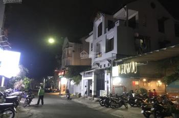 Cho thuê nhà nguyên căn (MT) Hoa Lan, Phú Nhuận, 4 x 16m giá thuê cực rẻ