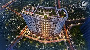 Cần bán căn hộ 2PN, giá 2.3 tỷ tại chung cư Sunshine Palace, Q. Hoàng Mai, Hà Nội. LH: 0963021392