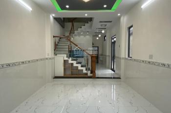 Bán nhà 3 mê 3 tầng 2 mặt kiệt ô tô Nguyễn Phước Nguyên, giá tốt