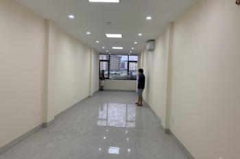 Cho thuê sàn văn phòng phố Lê Trọng Tấn, Thanh Xuân, Hà Nội, DT 45m2 - 65m2 từ 8tr - 16tr/tháng