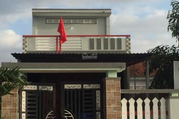 Bán nhà tại xã Hòa Bình 1 - Tây Hòa