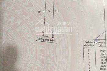 Bán 1000m2 đất ở xã Long An, huyện Long Thành, Tỉnh Đồng Nai, giá 5.5 tr/m2. LH 0904986788