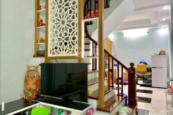 Bán nhà Quận Thanh Xuân - lô góc - ô tô đỗ cửa - kinh doanh - DT 43m2 - LH 0977332968