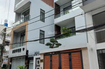 Chủ bán gấp nhà góc 2MT Phùng Văn Cung, Q. Phú Nhuận 5x10m 5 lầu nhà mới, vào ở ngay, giá 12 tỷ TL