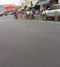 Bán gấp nhà MTKD đường Văn Cao 4x17m - 2 lầu P. Phú Thạnh, Q. Tân Phú, giá 10.8 tỷ TL