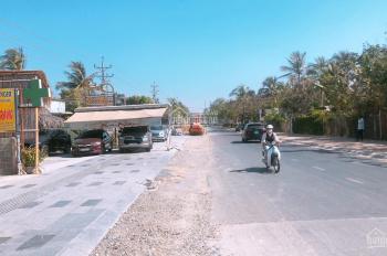Bán hotel 1000m2 thổ cư mặt tiền Nguyễn Đình Chiểu