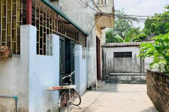 Bán nhà cấp 4 Phú Thượng, Tây Hồ, căn góc, DT 52m2, gía 2.55 tỷ. LH 0986671218