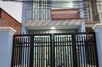 Chính chủ cần bán nhà trong hẻm đường Thới Hòa, Bình Chánh, TP HCM