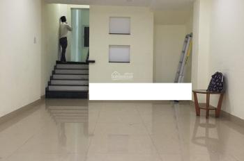 Nhà mặt tiền hẻm kinh doanh đường Nguyễn Văn Đậu, 4x22m, trệt - 3L - ST, giá 25 triệu/tháng