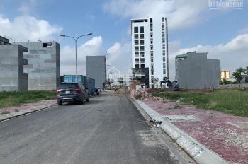 Bán đất tuyến 2 đường World Bank, quận Lê Chân, diện tích 46,8m2. LH: 0899311919