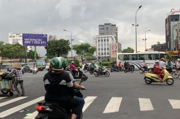 Siêu phẩm nhà MT đường Nguyễn Thị Minh Khai, Phường 6, Quận 3, 6x18m, 4 lầu, giá: 50tr/tháng