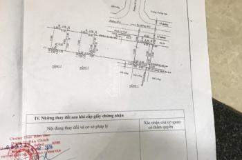 Bán biệt thự khu dân cư Vĩnh Lộc - DT 10x19
