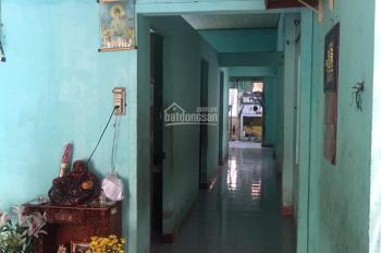 Bán nhà đất kiệt Ngô Quyền, giá rất rẻ 18 tr/m2