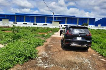 Bán đất nằm tại Đồng Phú, Bình Phước, nằm đối diện KCN, SHR, thổ cư 100%