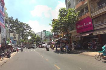 Góc 2 MT đường Nguyễn Trãi, Q. 5, giá: 77tr/tháng thương lượng. Lh 0983320348