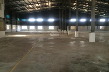 Cho thuê nhà xưởng đường Tân Thới Nhất 08, Quận 12, DT: 3200m2, giá 180 tr/th. LH: 0937.388.709