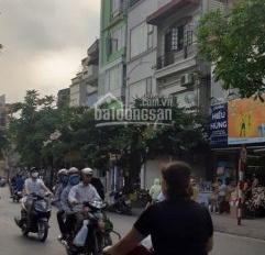 Cho thuê Mặt Bằng KD Phố Ngọc Lâm,Long Biên HN DT 100m2 giá 18TR