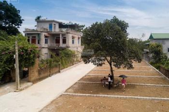 Duy nhất 1 lô đất tại Tân Xã, Hoà Lạc, vị trí đẹp, đường 10m, giá hơn 800tr. LH ngay 0978 504 403