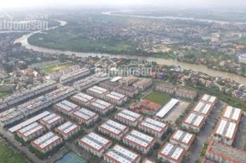 Cơ hội đầu tư shophouse mặt đường Máng Nước, An Đồng, số lượng giới hạn chỉ 21 căn