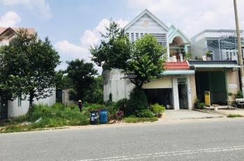 Cần bán gấp 300m2 đất mặt tiền đường nhựa 25m cạnh đường QL13 và Vành Đai 4, kề Đại học Việt Đức