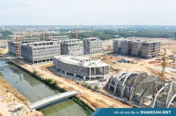 Đất đã có sổ riêng-khu đô thị Hưng Thịnh Golden Land bd-ql13(top 8 dự án minh bạch pháp lí)
