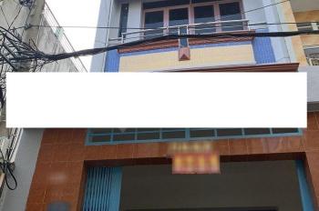 Cho thuê nhà hẻm 4m Âu Cơ, P. Phú Trung, Q. Tân Phú, 4x12m, trệt + 3 lầu, nhà đẹp