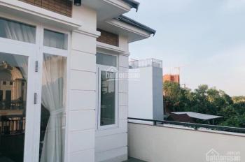 Bán nhà HXH Nguyễn Thị Định, Q2 1 trệt 2 Lầu 126m2