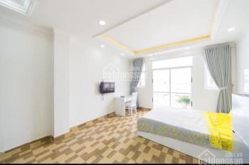 Cho thuê Khách sạn GIÁ RẺ Full nội thất DT 4.0 x25m2-Trẹt 5 lầu-68tr-MT Quận 1