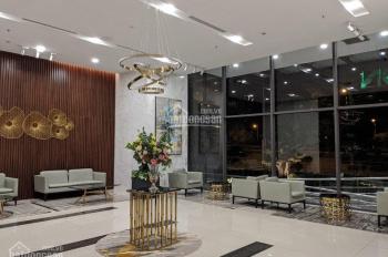 Cho thuê căn hộ 3 phòng ngủ 98m2 đầy đủ đồ tòa The Zen Gamuda, Tam Trinh, Hoàng Mai