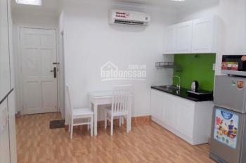 Cho thuê Khách sạn GIÁ RẺ Full nội thất DT 4.0x20m2-Trệt 5 lầu-Nguyễn Văn Thủ, Q1, 63tr