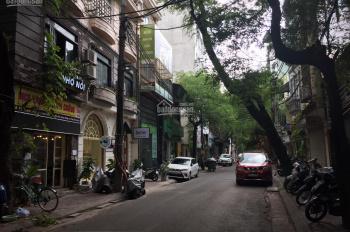 Cho thuê nhà riêng phố Tây Kết, Hai Bà Trưng: Diện tích 40m x 4 tầng, nội thất cơ bản, ngõ xe tải