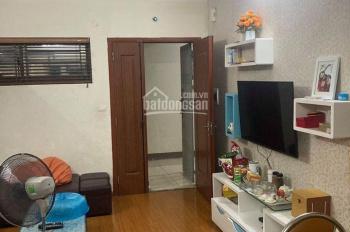 Sang - xịn - đẹp, bán căn hộ tại CT6B: 62m, 2PN. Giá tốt nhất.