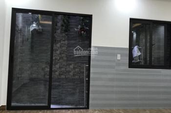 Biệt thự đường Ba Vân, hẻm xe hơi 8m, diện tích 6x19m, 5 tầng có thang máy.